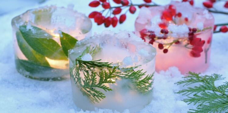 DIY : 5 créas hivernales pour le jardin