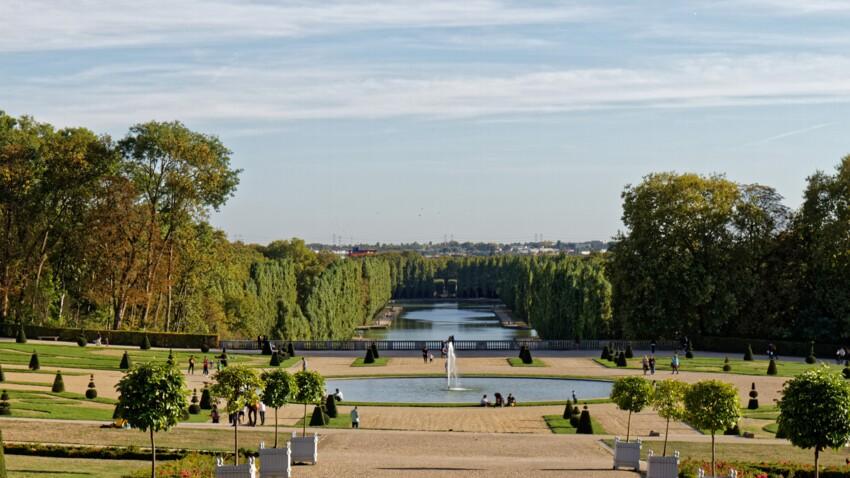Hauts-de-Seine : visite du parc de Sceaux