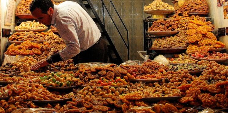 Maroc : 7 pâtisseries à découvrir