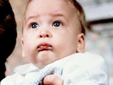 PHOTOS - Le prince William : sa frappante ressemblance avec sa fille Charlotte
