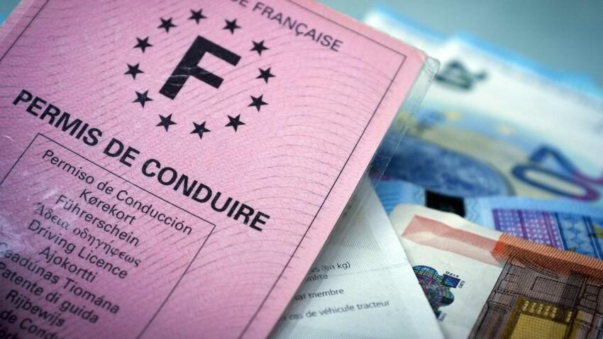 Le permis de conduire est-il une pièce d'identité ?