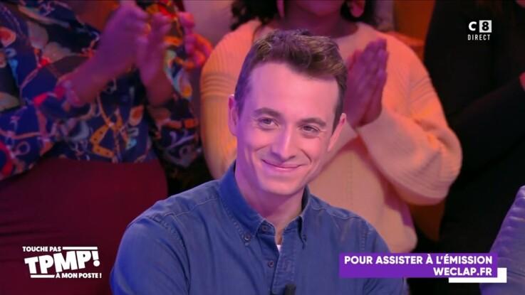 """""""TPMP"""" : Hugo Clément très gêné après une question sur ses relations avec Yann Barthès"""