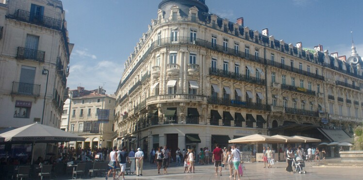 Visiter Montpellier : une ville qui bouge