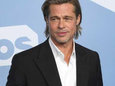 Brad Pitt et Jennifer Aniston à nouveau ensemble ? Ce geste complice qui sème le doute chez les fans