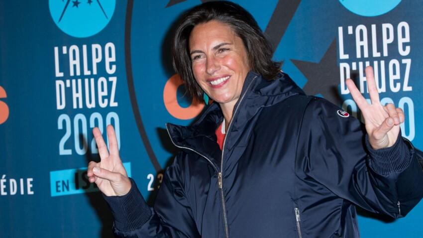 Alessandra Sublet belle au naturel : elle assume ses rides et ses fans adorent !