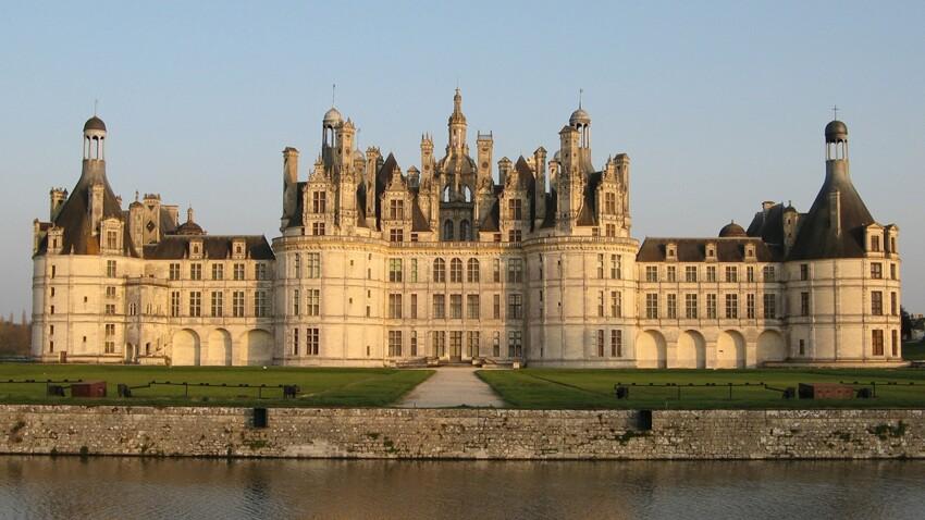 Visiter Chambord : tout savoir sur le chateau