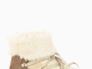 Chaussures plein hiver : 12 modèles tendance et stylés à adopter cette saison pendant les soldes