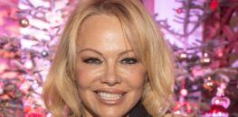 Pamela Anderson s'est mariée en secret !