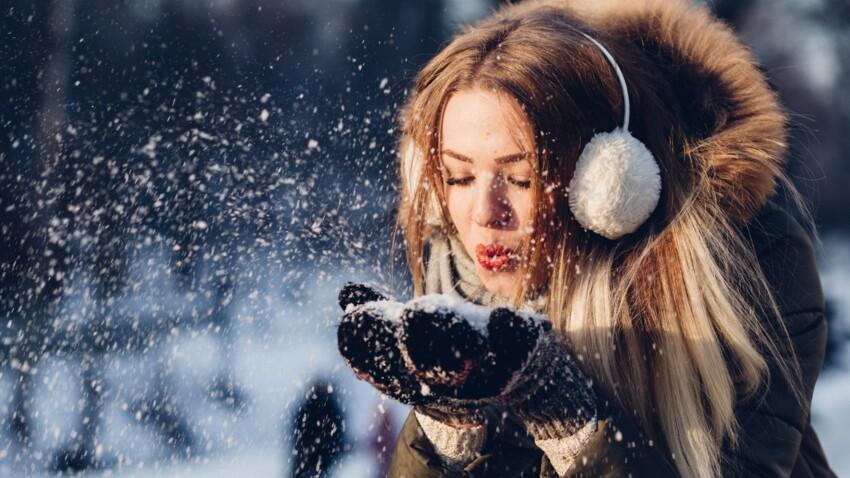 Anti-douleur, assainissant, brûle-graisse : les vertus santé du froid