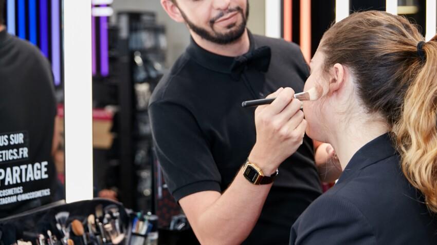 FORmeDABLE : tentez de gagner une séance maquillage avec le maquilleur star de MAC, pour la bonne cause !