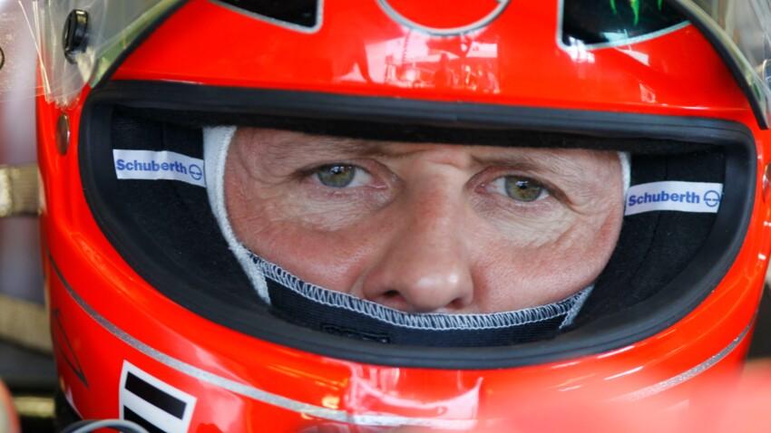"""Michael Schumacher : des photos """"macabres"""" du pilote prises à son insu chez lui ?"""