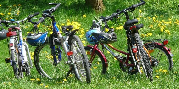 Les meilleures pistes cyclables de France