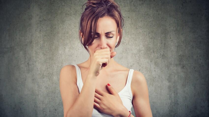 7 remèdes naturels pour soulager la toux