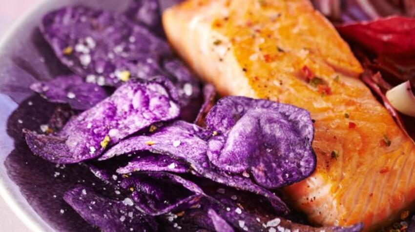 Comment faire des chips de légumes maison ?