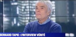 """""""Bernard Tapie, les matchs de sa vie"""" : pourquoi il a perdu sa voix"""
