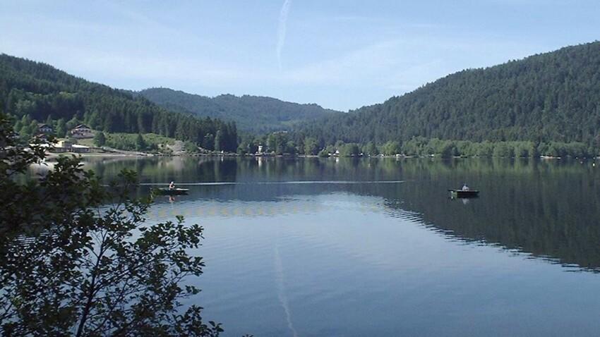Les Vosges : découvrez une région entre montagnes et lacs