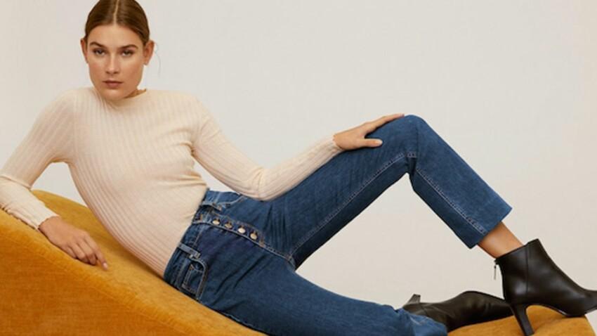 Chouette, le jean bootcut revient (et il va à toutes les morphos !) : conseils et nouveautés