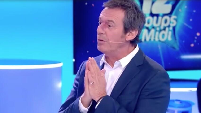 """""""Les 12 coups de midi"""" : Jean-Luc Reichmann """"très ému"""" par une surprise d'Eric"""