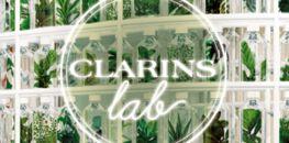 Clarins Lab : un pop-store inédit ouvre ses portes à Paris