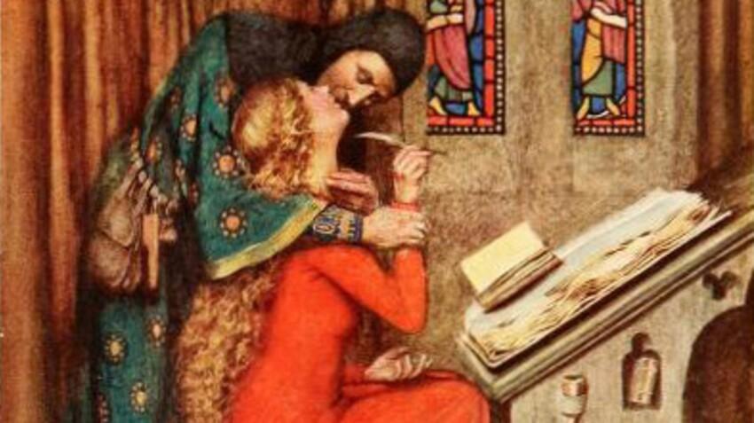 Héloïse, Marie d'Agoult et Sophie de Ruffey : 3 passions clandestines