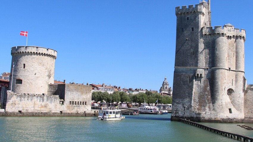 Visiter La Rochelle et son port animé