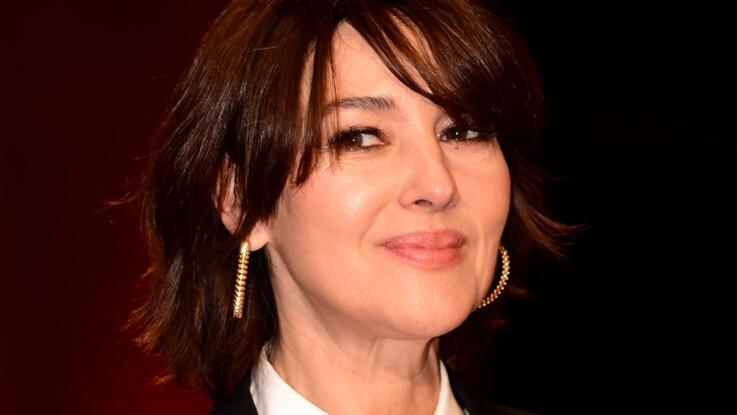 Photo - Monica Bellucci : cette coupe de cheveux qui la rend ultra-glamour...