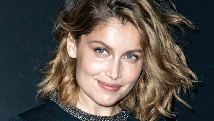 Laetitia Casta : plus sublime que jamais avec une coiffure qui change
