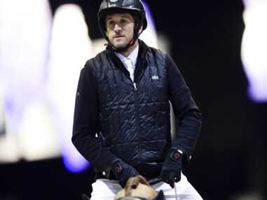 PHOTOS - Julien Courbet, Charlotte Casiraghi, Elodie Fontan... : ces stars passionnées par le cheval