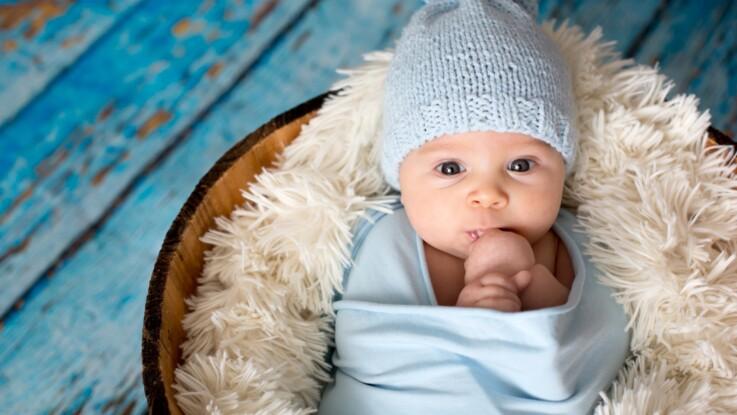 Acné du nourrisson: à quoi est-elle due et quels sont les traitements?