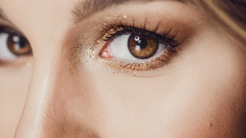 Maquillage doré : comment l'adopter facilement ?