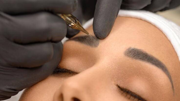 Le microblading : qu'est-ce que cette méthode qui rend les sourcils plus beaux ? Prix, durée, résultats... On vous dit tout !