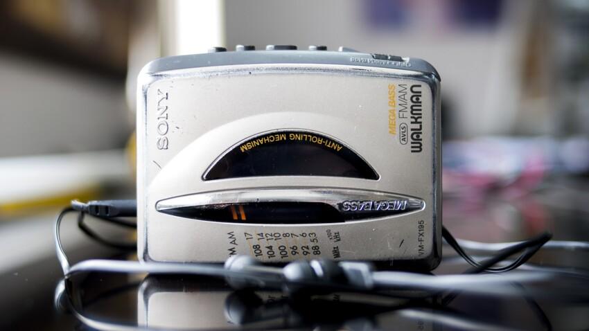 Tout savoir sur le Walkman