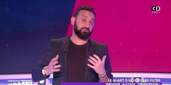 "Cyril Hanouna prend-il de la coke ? Benjamin Castaldi balance sur sa ""seule"" addiction"
