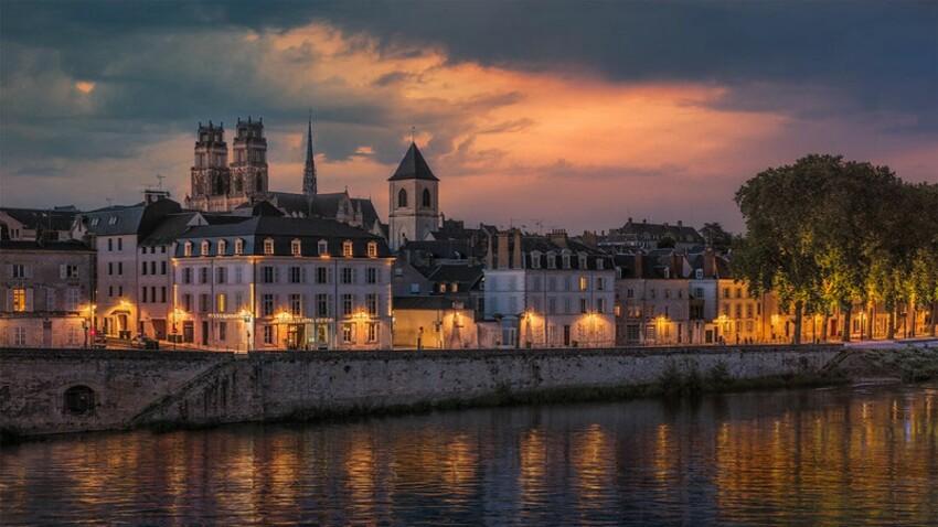 Visite à Orléans sur les traces de Jeanne d'Arc