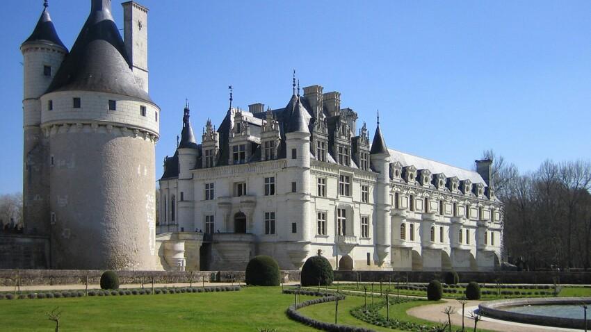 Château de Chenonceau : tout savoir sur les jardins