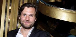 Cinq choses étonnantes à savoir sur Alexis Michalik, cet écrivain et dramaturge très romantique