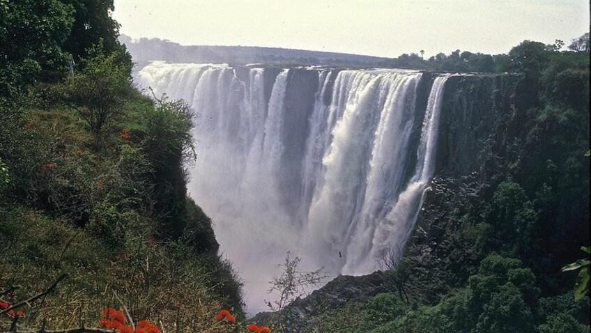 Merveilles du monde : 5 cascades extraordinaires