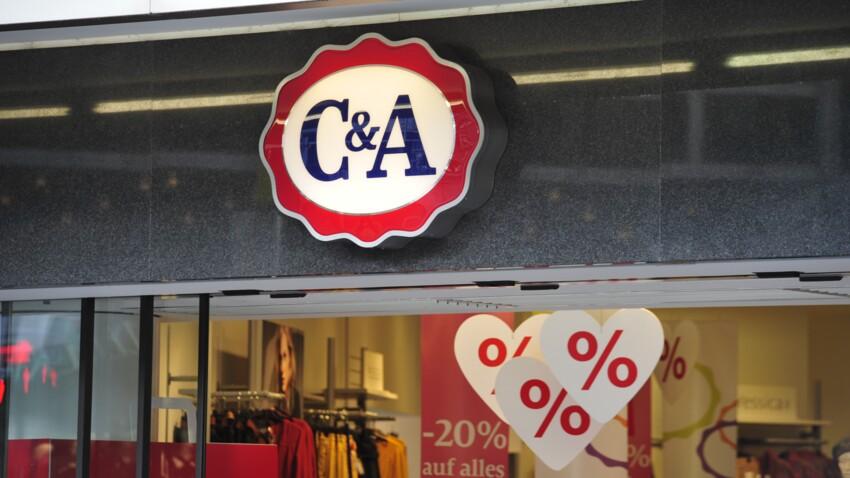 Le C&A près de chez vous va-t-il fermer boutique ?