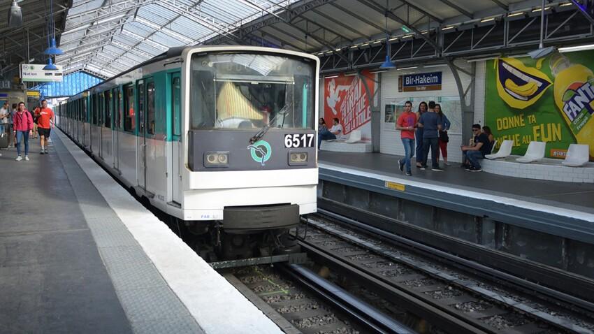Zoom sur les stations fantômes du métro parisien