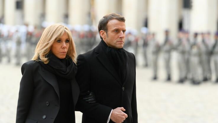 Emmanuel et Brigitte Macron : leur réaction après l'incident du Théâtre des Bouffes-du-Nord