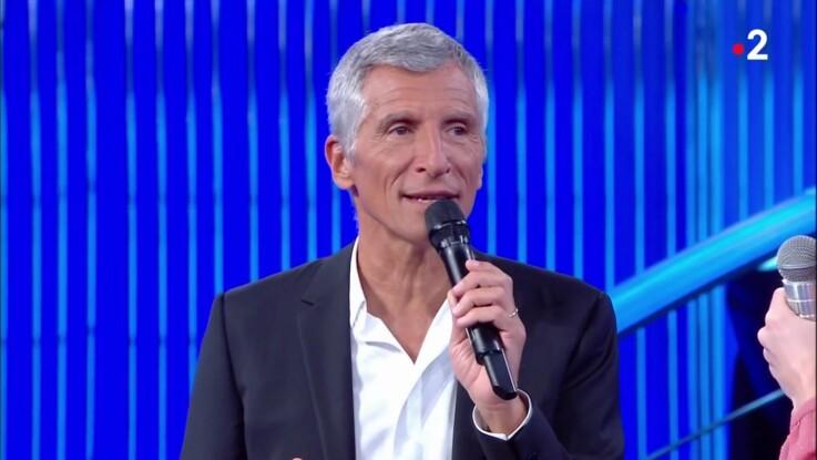 Vidéo - N'oubliez pas les paroles : Nagui et France 2 commenceraient-ils à s'inquiéter du succès de Margaux ?