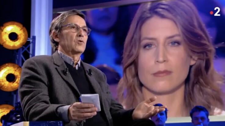 """VIDEO - Gros clash entre Romain Goupil, Adèle Van Reeth et Emmanuel Todd dans """"On n'est pas couché"""""""