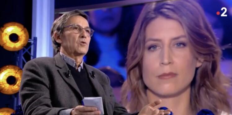 """""""On n'est pas couché"""" : gros clash entre Adéle Van Reeth et Emmanuel Todd"""