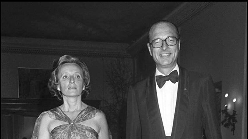 Jacques Chirac : la drôle de vengeance de Bernadette Chirac à l'encontre d'une de ses rivales