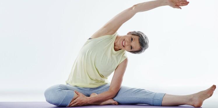 Arthrose : 4 activités douces qui peuvent aider