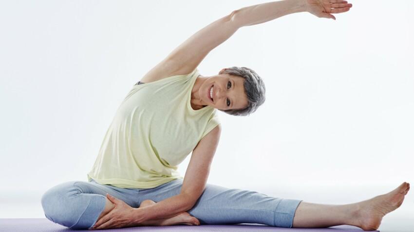 Arthrose: 4 activités douces qui peuvent aider