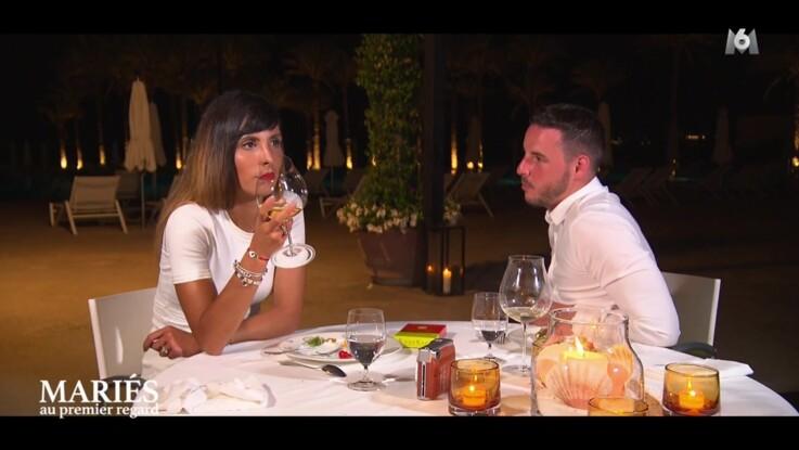 """""""Mariés au premier regard"""" : Mélodie fait vivre """"un calvaire"""" à Adrien et agace les téléspectateurs"""
