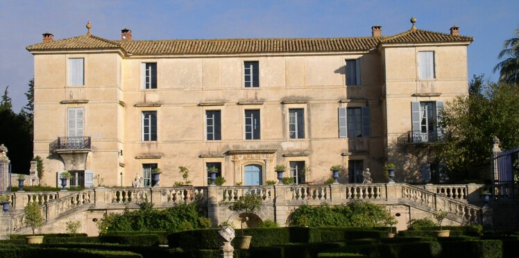 Château de Flaugergues : tout savoir sur les jardins