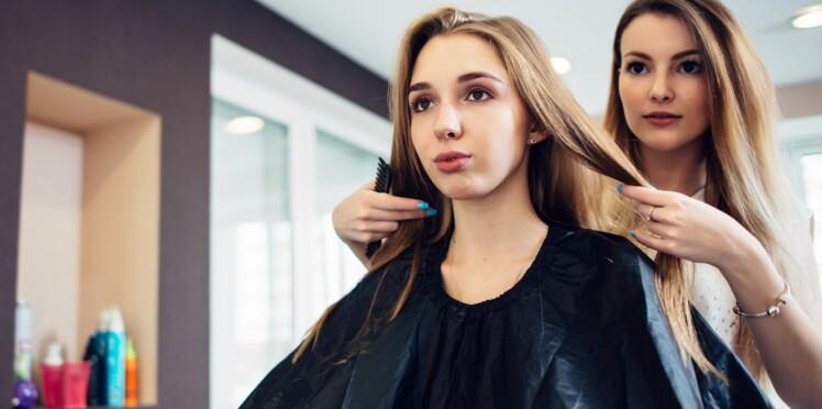 """Témoignage: """"J'ai ouvert un salon de coiffure pour les femmes abimées par la vie"""""""
