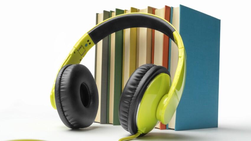 Livres audios: notre sélection à écouter absolument en 2020